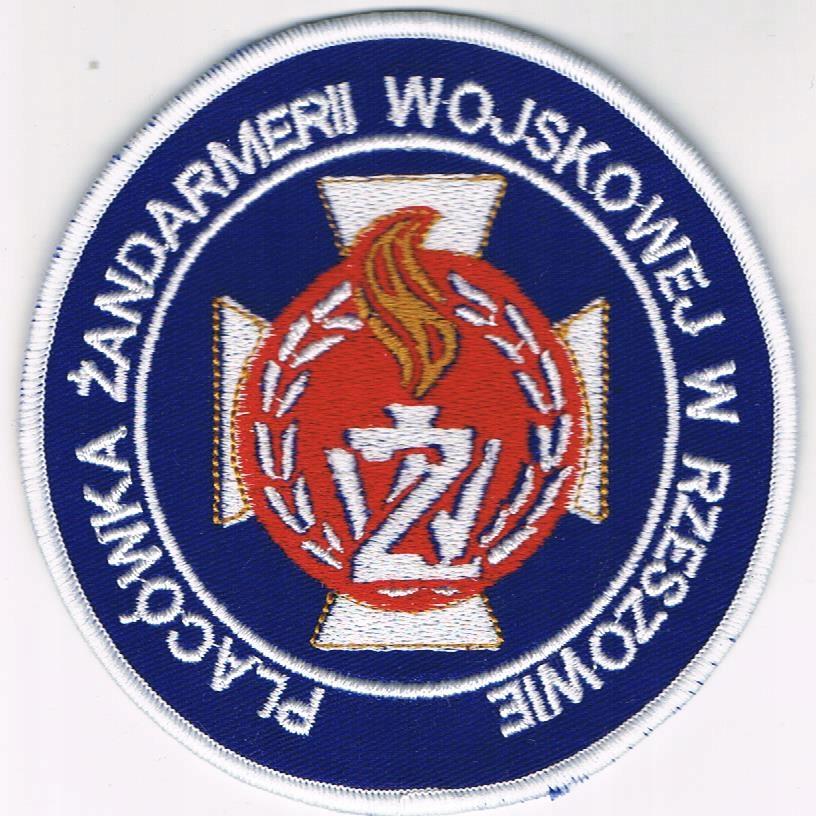 Żandarmeria Wojskowa Rzeszów