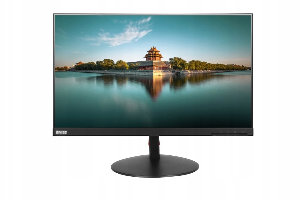 Monitor 23.8 ThinkVision T24i-10 Wide FHD IPS