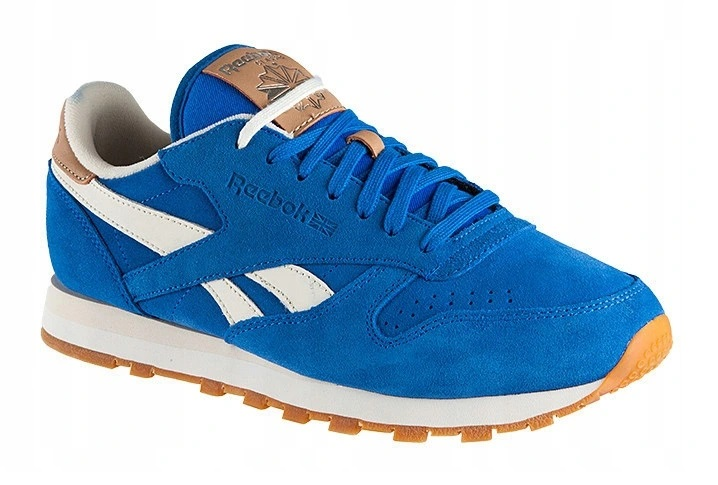 Buty Reebok Classic Leather Suede V55546 44.5