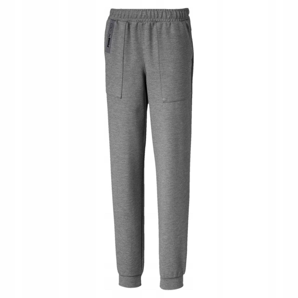PUMA 580449 03 NU-TILITY KNIT spodnie R.176/16Y