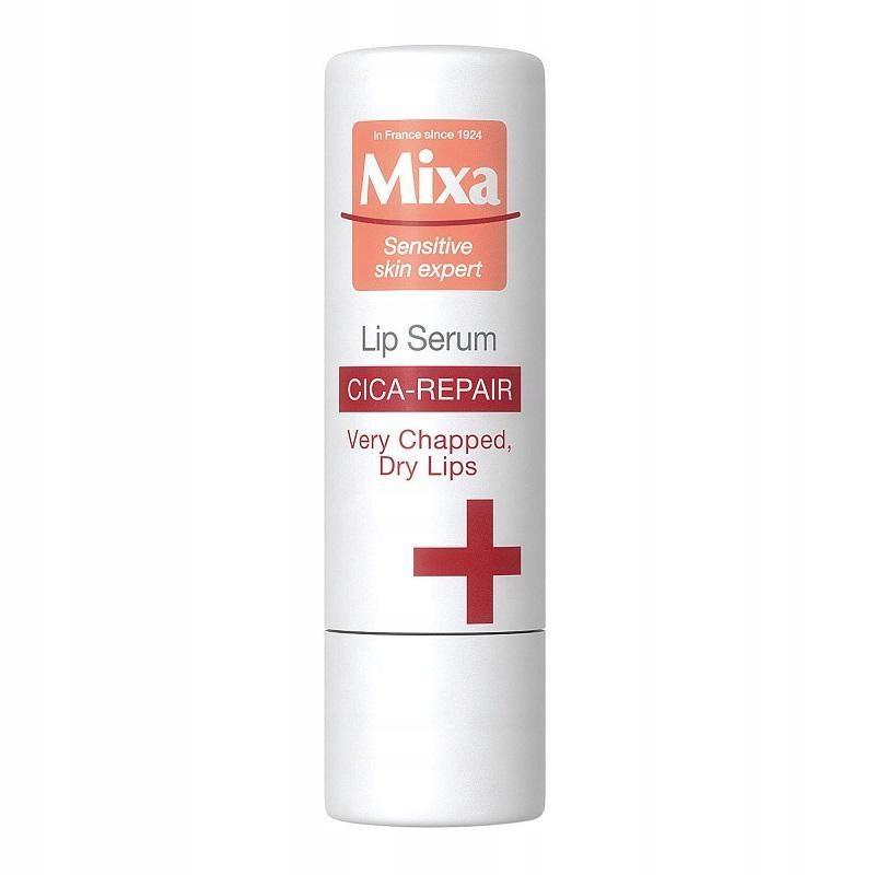 Cica-Repair serum do ust kojąco-regenerujące 4.7ml