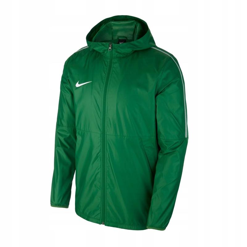 Nike Dry Park 18 Rain kurtka 302 Rozmiar 164 cm!