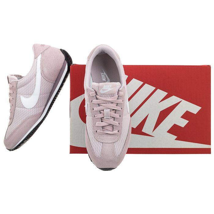 Buty damskie sportowe nike oceania textile różowe Galeria