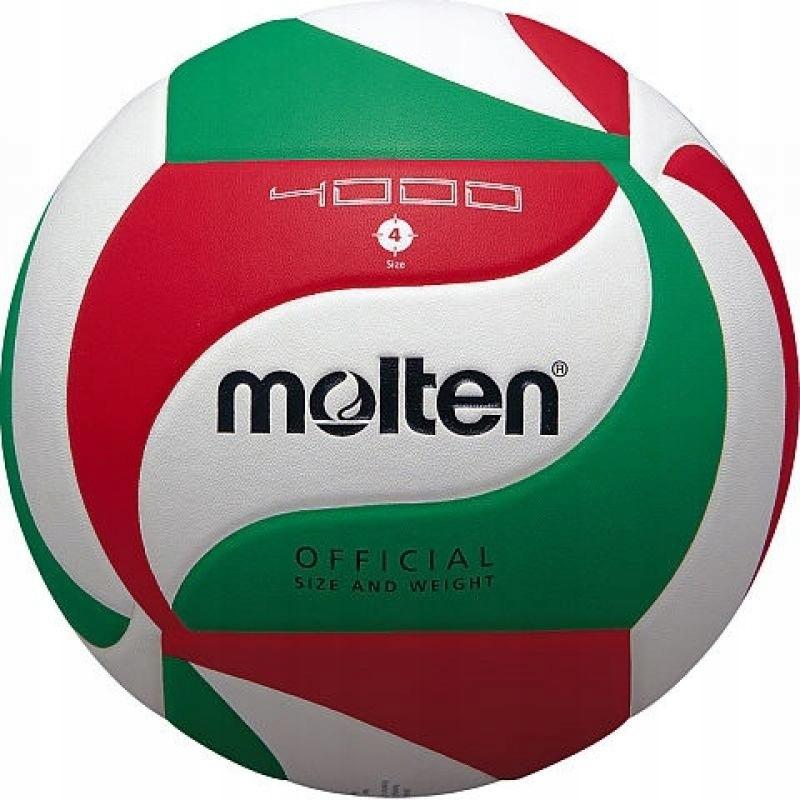 Piłka do siatkówki Molten V4M4000 4