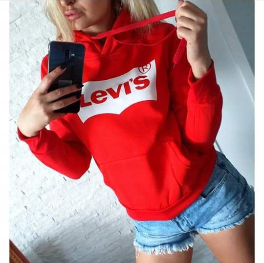 bluza damska LEVIS