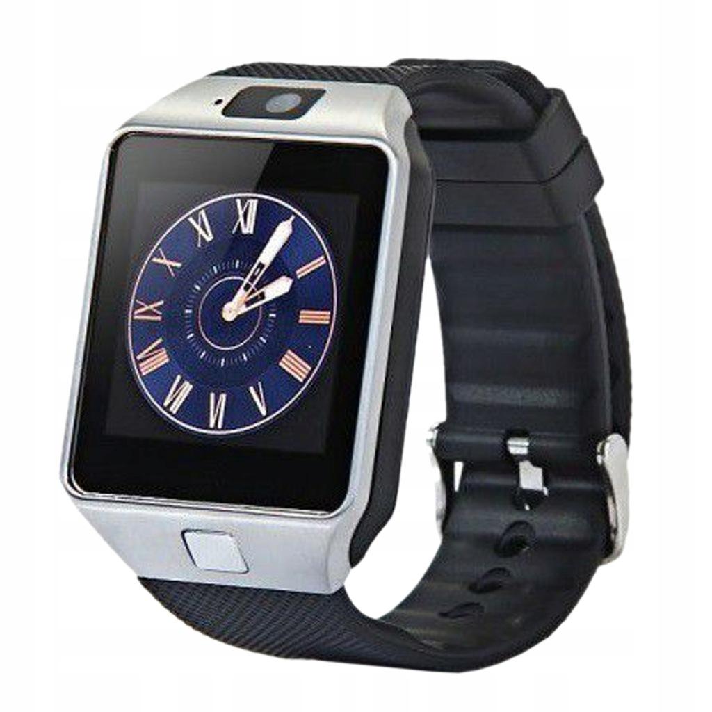 SMARTWATCH zegarek SMART 2018 do GOOGLE PIXEL