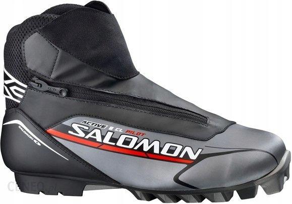 Salomon Active 8 CL Pilot Buty Do Nart Biegowych