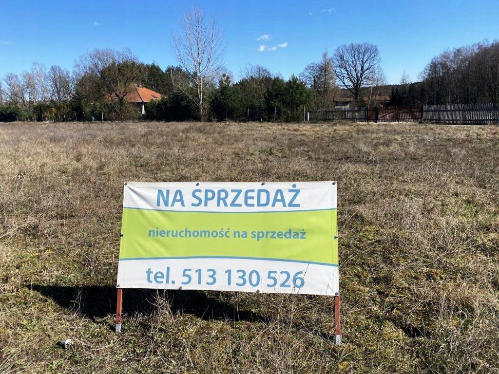Dzialka Silna Nowa Miedzichowo Gm 1047 M 9641561532 Oficjalne Archiwum Allegro