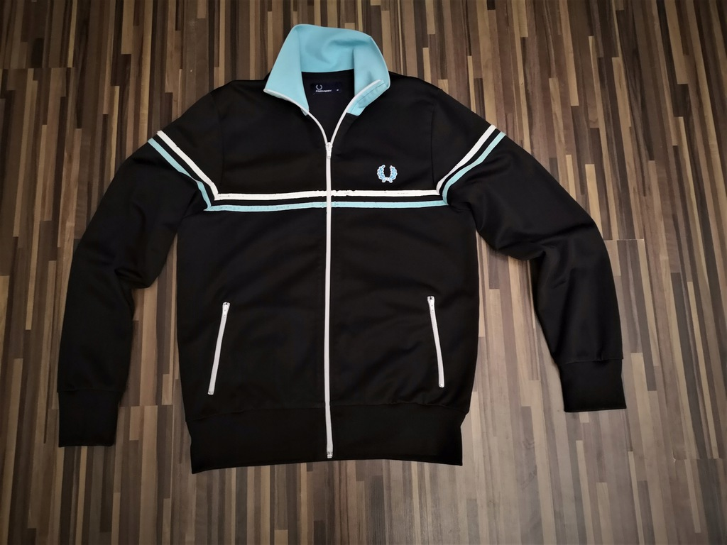 Bluza FRED PERRY Classic EDITION!!Rozm.M