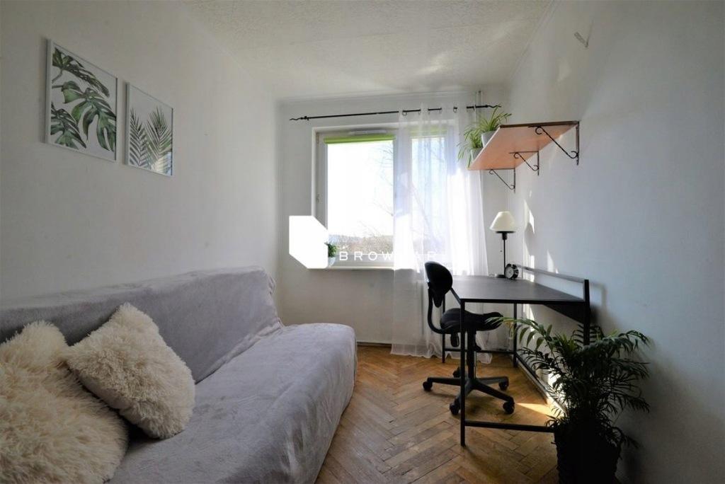 Mieszkanie, Poznań, Winogrady, 38 m²