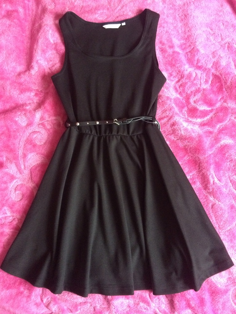 New look sukienka 36