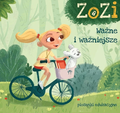 ZoZi - Ważne i Ważniejsze - Piosenki dla dzieci