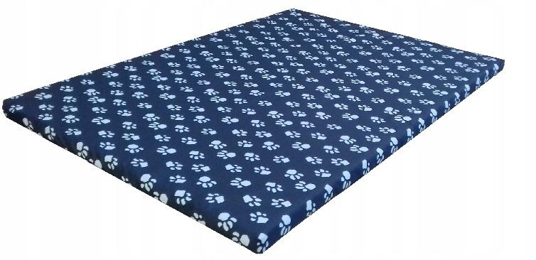 Legowisko łóżko kojec mata łapki psa XXXl120/80 R7