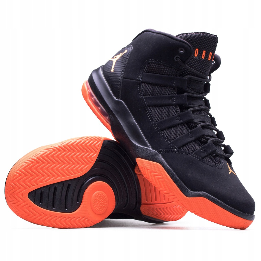 Nike, Buty męskie, Jordan Max Aura Aq9084 003, rozmiar 44