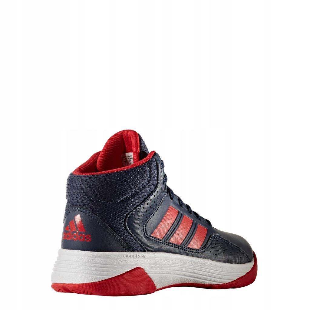 adidas Cloudfoam Mid B74652 r36 23