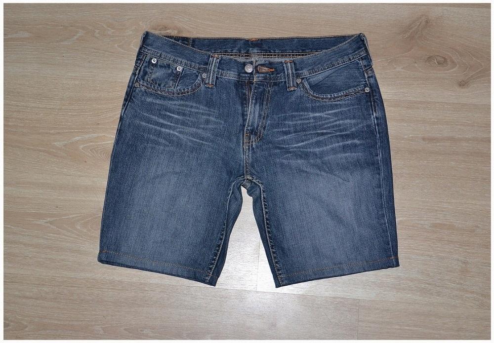 Levis 529 jeans spodnie damskie W32 Pas-86 cm