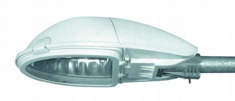 NV 150W Oprawa uliczna sodowa / metalhalogenowa, k