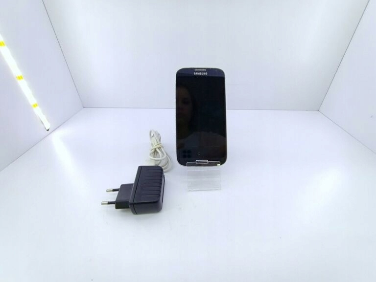 TELEFON SAMSUNG GALAXY S4 MINI + ŁAD