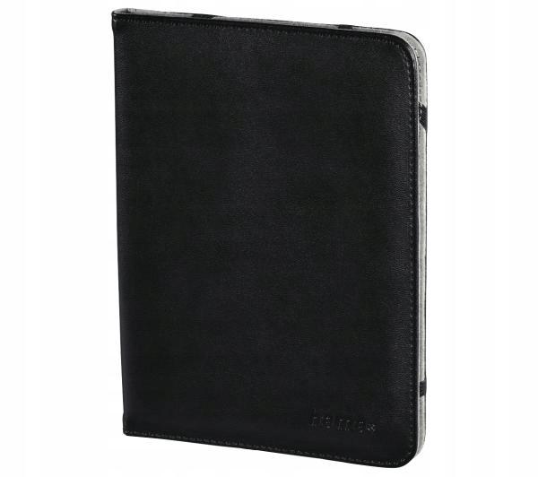 Etui z klapką Futerał Hama Piscine 6'' EBOOK Black