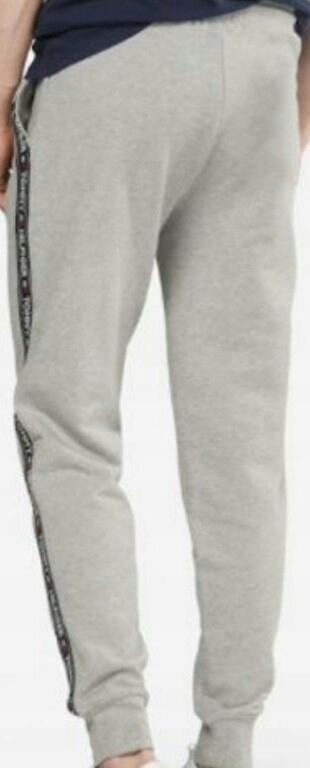 Nowe spodnie dresowe TOMMY Hilfiger roz S