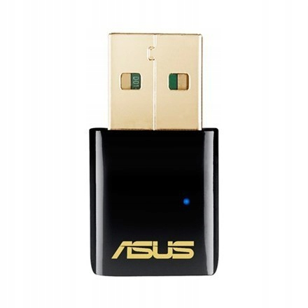 Asus Dual-Band Wi-Fi adapter USB-AC51