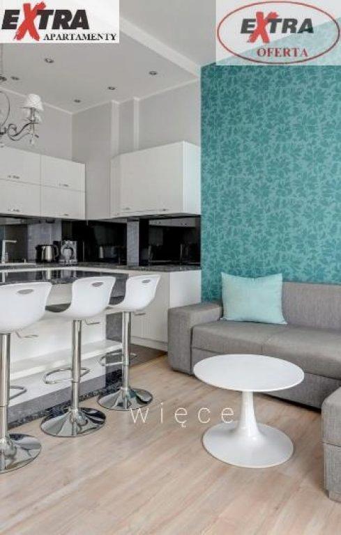 Mieszkanie, Sopot, Dolny, 55 m²