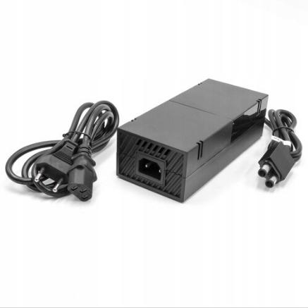Kabel zasilający Microsoft Xbox One PE-2121-03M1
