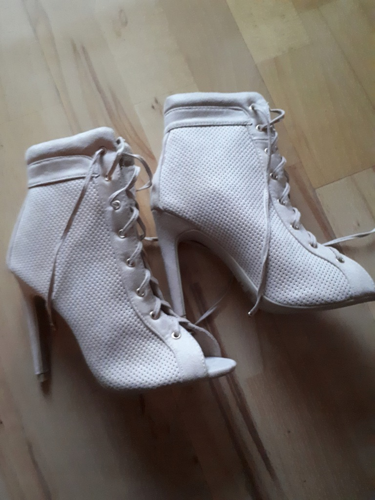 Buty VICES r.36