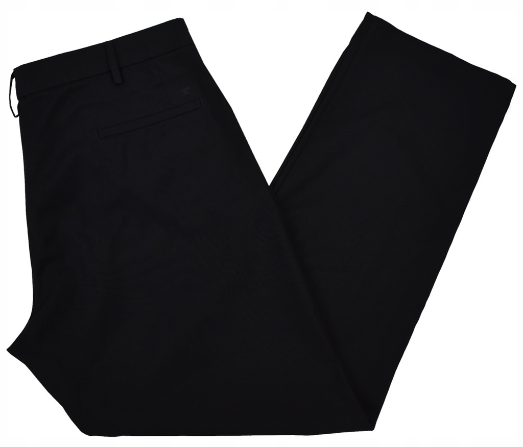 Duże Spodnie Haggar z USA R40/32 Pas104cm C008