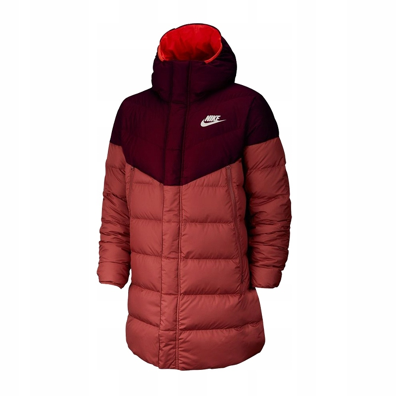Nike NSW Down Fill Parka Płaszcz 661 XL 188 cm