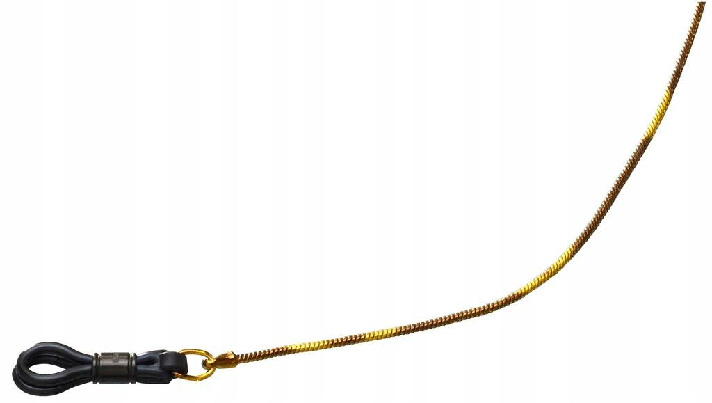 Henri Beaud sznurek do szkła Serpent 65 cm stalowy
