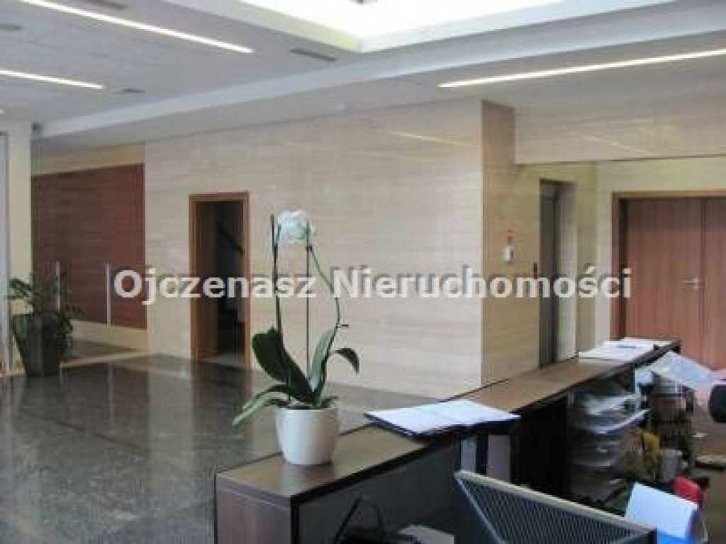 Biuro, Bydgoszcz, Kapuściska, 1500 m²