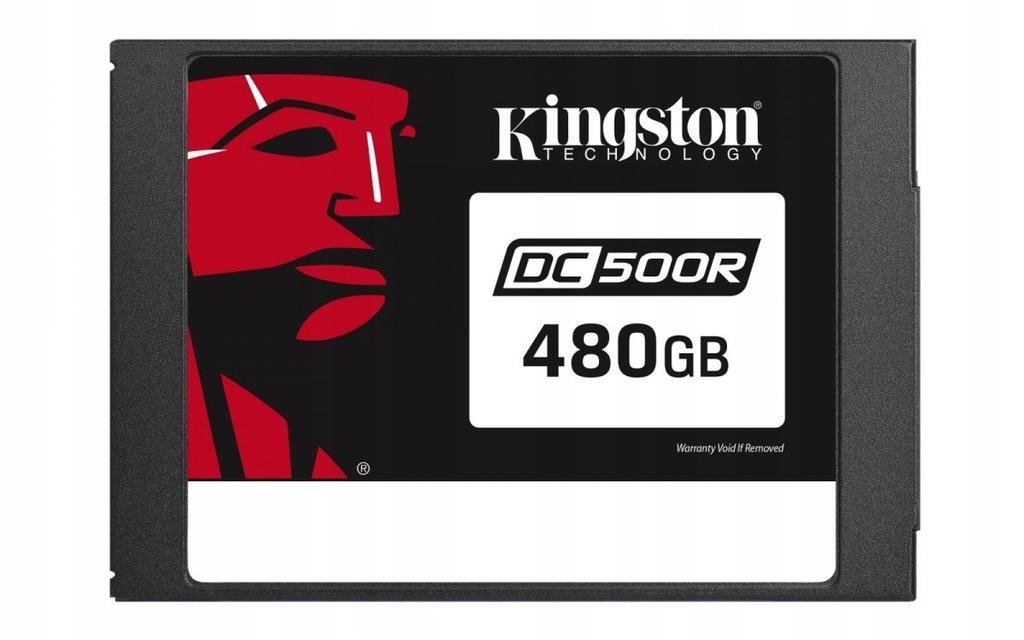 Dysk SSD DC500R 480GB