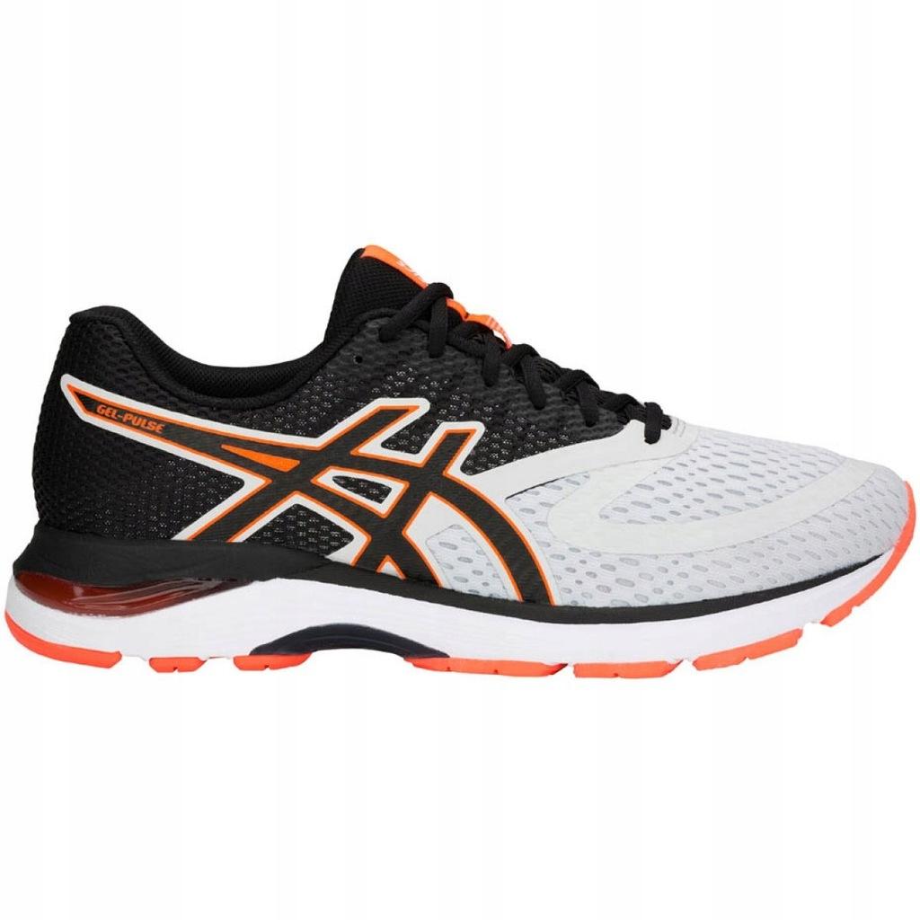 Buty biegowe Asics Gel Pulse 10 M 1011A007 0 43,5