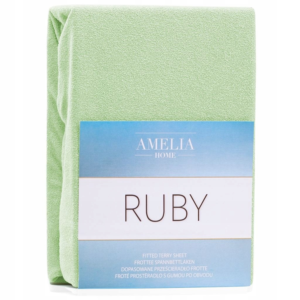 Amelia Home FITTEDFRO AH RUBY L.GREEN12 200-220x20