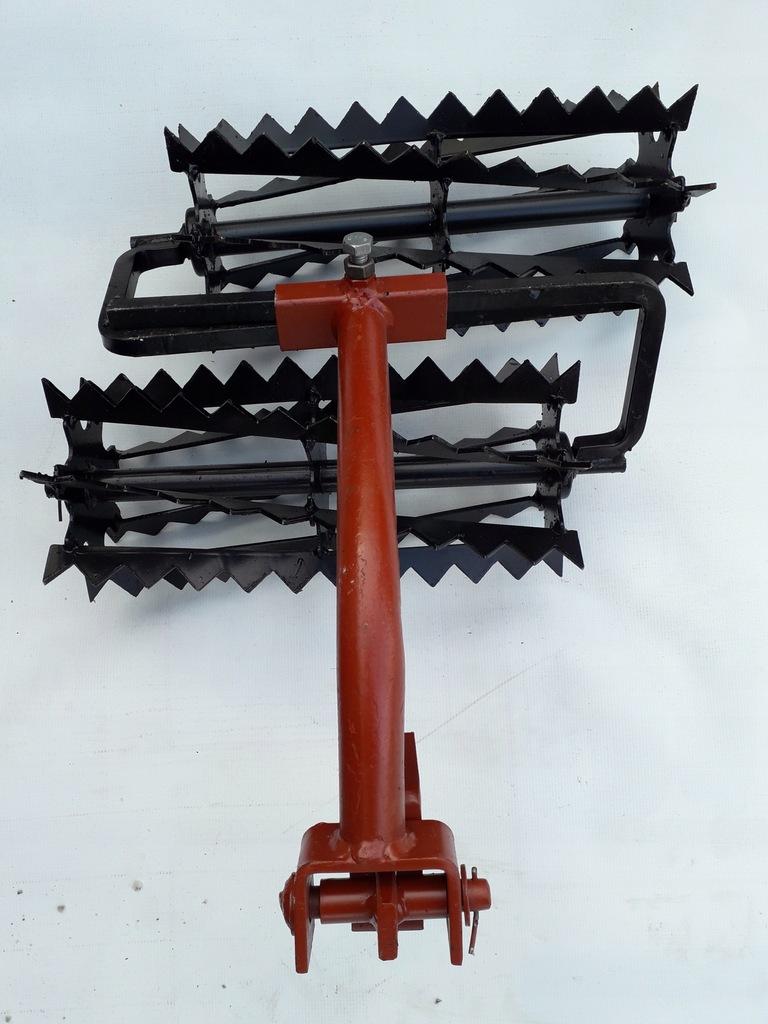 wałek wał strunowy 39cm