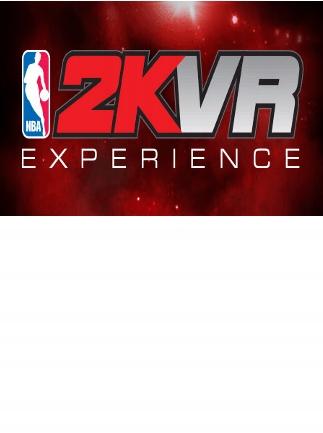 NBA 2KVR Experience - KOD STEAM