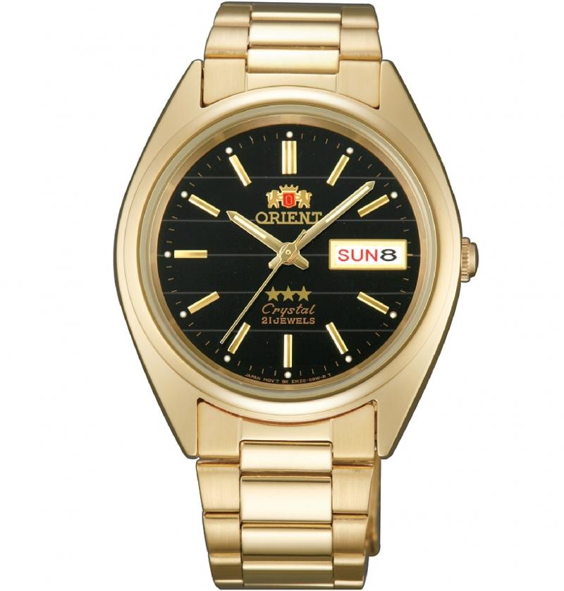 Zegarek Orient 3 Star FAB0000BB9 NOWY ORYGINALNY
