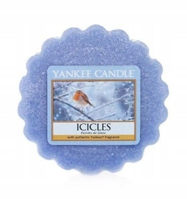YANKEE CANDLE wosk zapachowy ICICLES 22 g