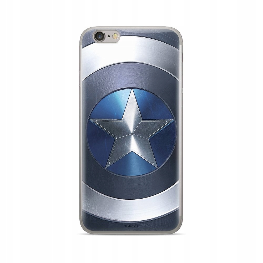 Futerał licencjonowany IPHONE XR ( 6,1 ) Kapitan