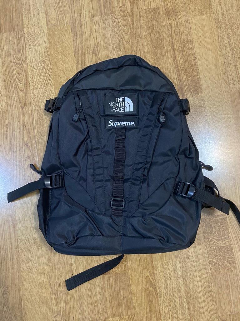 Plecak Supreme x TNF