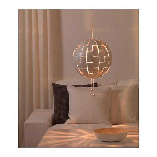 IKEA PS 2014 LAMPA WISZĄCA SUFITOWA ROZKŁADANA 7245909244