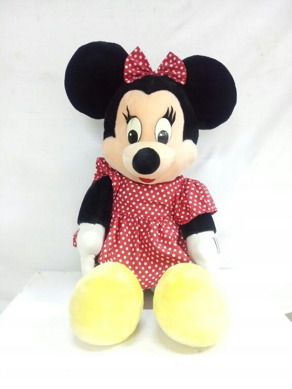 Wielka Maskotka Myszka Miki USA Vintage 70/80