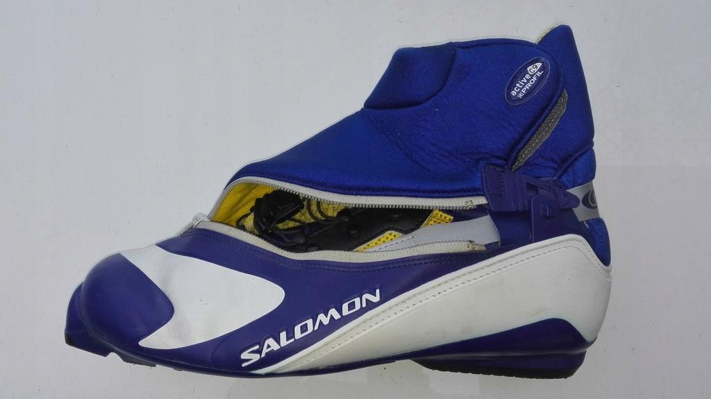 Buty biegowe SALOMON SNS PROFILE roz.44/28ak nowe