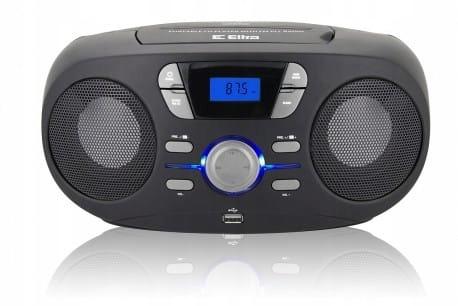 Eltra Radioodtwarzacz INGA CD70 USB