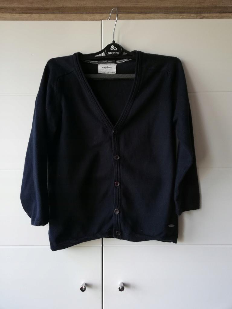 Sweterek Zara 122