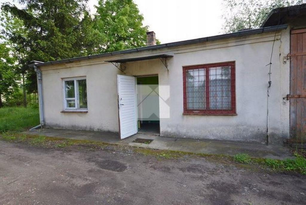 Magazyny i hale, Wylewa, Sieniawa (gm.), 2963 m²