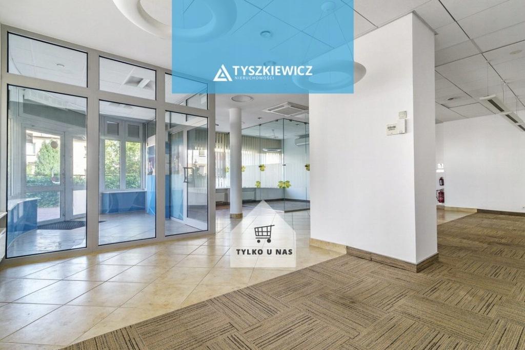 Komercyjne, Gdynia, 102 m²