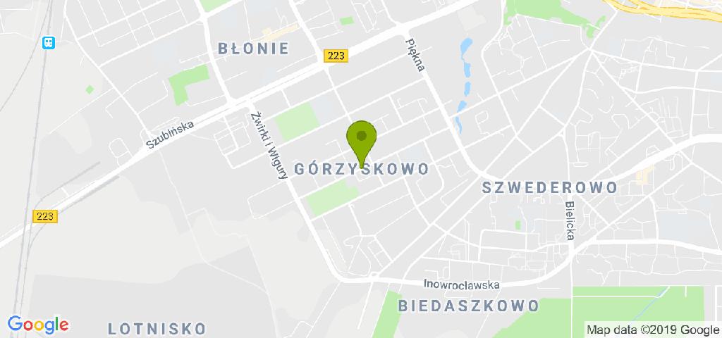 Na wynajem Bydgoszcz, Górzyskowo, 150,00 m²