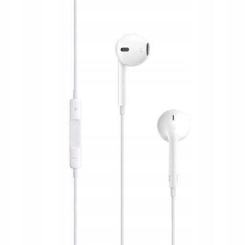 Zestaw słuchawkowy APPLE MD827ZM/A bulk iPhone 5
